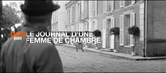lesbienne femme de chambre le journal d une femme de chambre de luis buñuel 1964