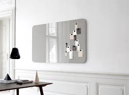 mood fabric wall glass writing board sound absorber lintex