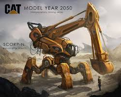 545 best cat images on pinterest heavy equipment caterpillar