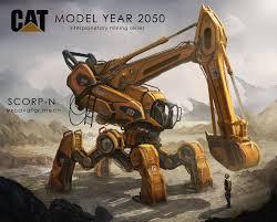 547 best cat images on pinterest heavy equipment caterpillar