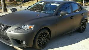 lexus is200 turbo f sport mydippedwhips new lexus is200 turbo going black