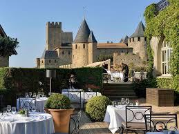 chambres d hotes carcassonne pas cher hotel in carcassonne hôtel de la cité carcassonne mgallery by