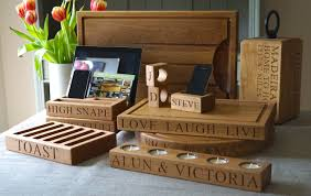 wood gifts personalised wooden gifts make me something special
