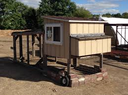 my solar powered coop backyard chickens