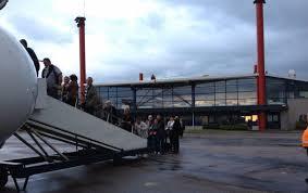 chambre du commerce rouen ouverture de lignes et gestion en régie quel avenir pour l aéroport