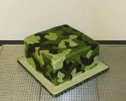 camoflauge cake camouflage birthday cake creative ideas