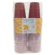 disposable cups disposable tableware paper plastics household essentials target