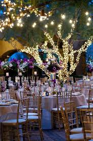 lighted centerpieces for wedding reception 15 fun ways to light up your wedding wedding reception