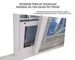 sliding glass door installation in the glass maxseal pet door through glass dog door pet door