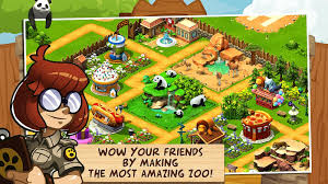 wonder zoo animal rescue android apps on google play
