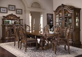 lacks san mateo 9 pc dining set