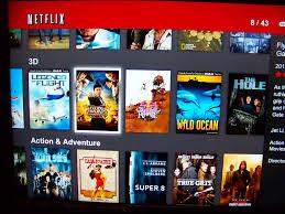 netflix 3d movies netflix customerservice