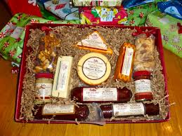 meat and cheese gift baskets hickory farms meat cheese gift baskets great gifts for