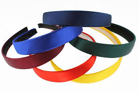 hair bands satin hairbands pritti design