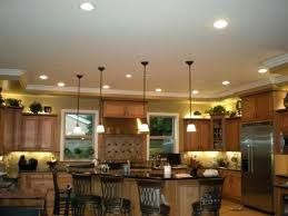 Recessed Lighting Spacing Kitchen Light Ceiling Light Spacing