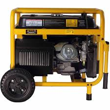 wen 7000w 390cc 13 hp ohv gas powered portable generator with