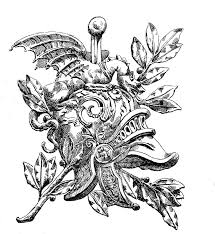 french design free vintage clip art french ornamental designs the graphics fairy
