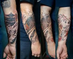 Half Forearm Sleeve - best 25 half sleeve tattoos forearm ideas on forearm