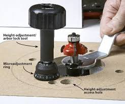 bosch router table accessories tool review do it all routers