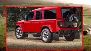 land rover price 2018 land rover defender price car 2018 car 2018