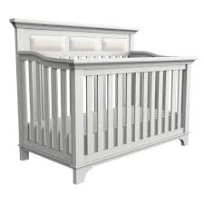 Million Dollar Baby Convertible Crib Million Dollar Baby Arcadia 4 In 1 Convertible Crib Dove White