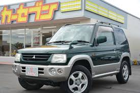 mitsubishi car 2002 mitsubishi pajero mini 2002 for sale japanese used cars