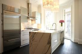 Long And Narrow Kitchen Designs Cozy And Chic Long Narrow Kitchen Design Long Narrow Kitchen