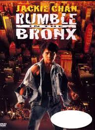 Trả Lại Sự Yên Tĩnh Cho Bronx Rumble In The Bronx