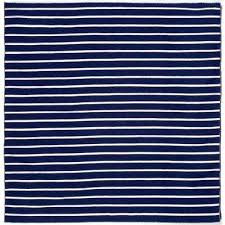 Navy Outdoor Rug Square Flat Woven Outdoor Rugs Rugs The Home Depot