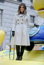 hale at 2014 macys thanksgiving day parade in new york