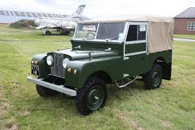 land rover series 1 for sale used 1957 land rover other models for sale in chester pistonheads