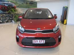2017 kia picanto reef city motors