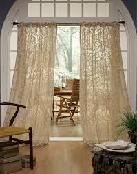 5 linen drapery ideas