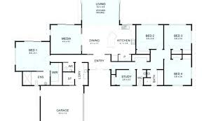 open floor plans with large kitchens house plans with large kitchen house plans for large family baby