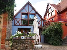 terrasses et jardin maison individuelle avec terrasse et jardin à kaysersberg 68240