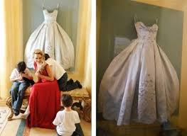 wedding dress shadow box the 25 best wedding dress frame ideas on wedding