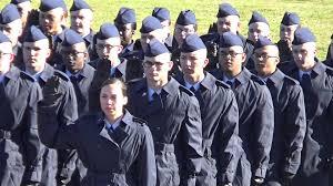 Lackland Afb Map Airman Graduation 1 22 2016 Lackland Afb 4 Youtube