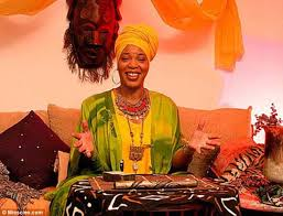 Miss Cleo Meme - famed tv psychic miss cleo dies aged 53 after battle with cancer