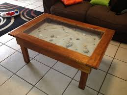 themed coffee table themed coffee table table driftwood glass top cocktail table