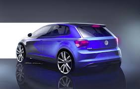 volkswagen purple 2018 volkswagen polo isn u0027t coming to the u s autoevolution