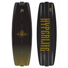 hyperlite b side wakeboard 2009 evo