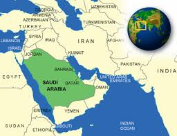 India Geography Map by Saudi Arabia Facts Culture Recipes Language Government Eating