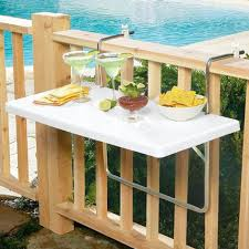 balcony railing table alphatravelvn com