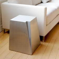 Modern End Tables Modern End Tables Iron Wood