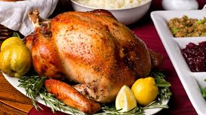 thanksgiving menu 1 recipes from chefs grandparents