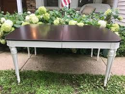 table revitalized in java gel stain java gel stains java gel
