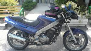 kawasaki zzr 250 youtube