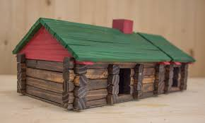 how to make lincoln logs from 2x lumber make something