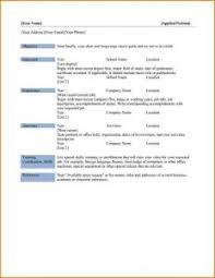 free professional resume templates microsoft word 79 amazing