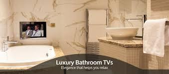 Tv Bathroom Mirror Mirror Tv